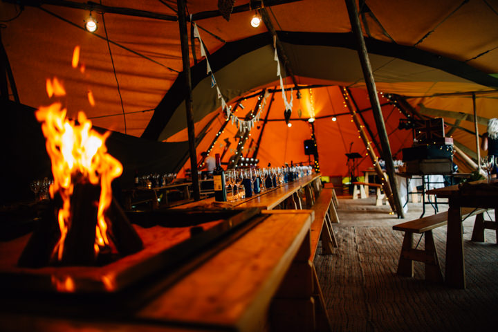 27 Tipi tastic Countryside Adventure' By Roar Photography