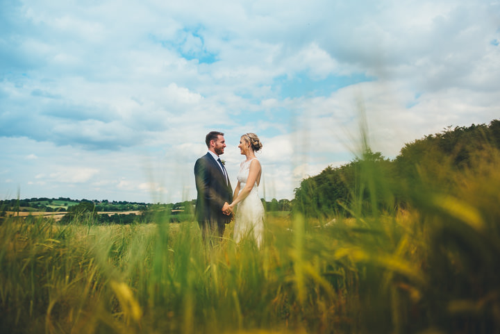 28 English Garden Weding in Sheffield With a Lux Vintage Touch By Nicola Thompson -
