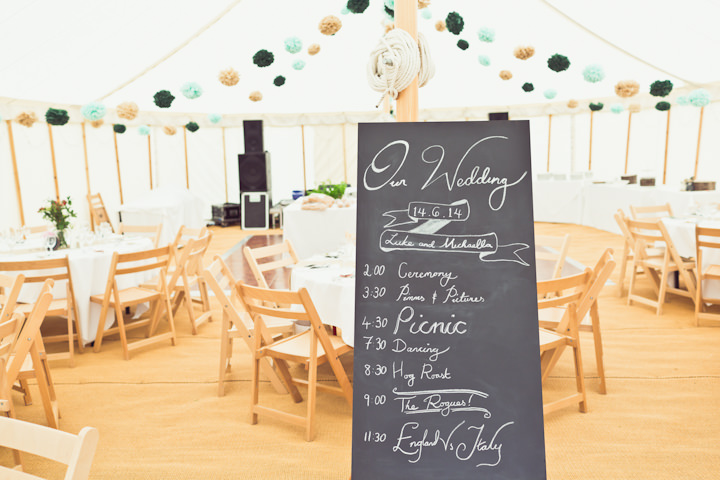 28 Rustic Farm Wedding By Carly Bevan