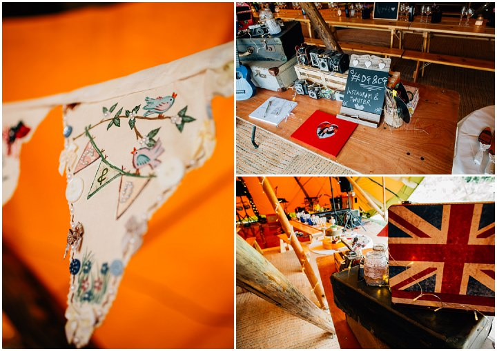 28 Tipi tastic Countryside Adventure' By Roar Photography