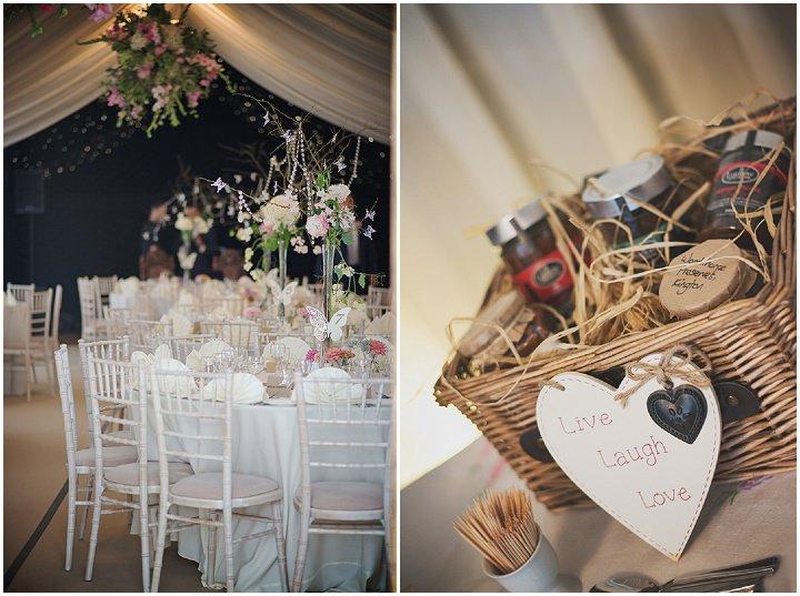 29 Elegant Farm Wedding By Amy Taylor Imaging