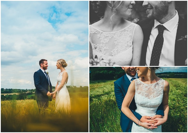 29 English Garden Weding in Sheffield With a Lux Vintage Touch By Nicola Thompson -