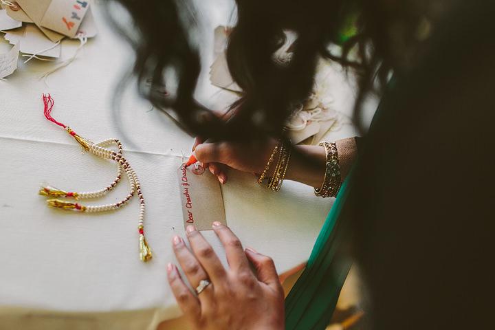 29 Hindu Wedding By Luke Hayden