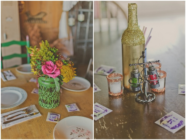 29 Homespun Music Festival Wedding By Stacy Paul Photography