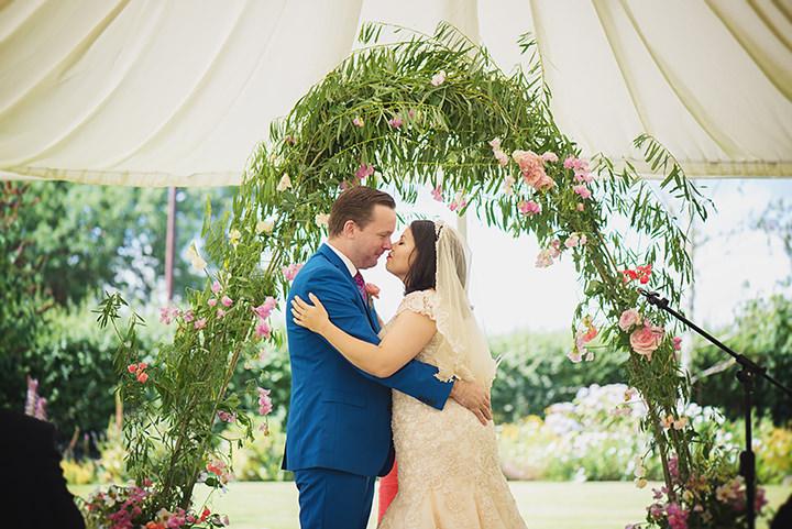 3 Elegant Farm Wedding By Amy Taylor Imaging