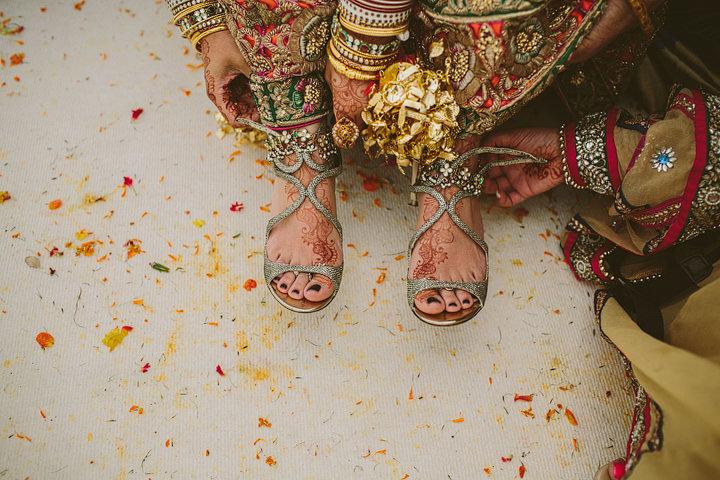 3 Hindu Wedding By Luke Hayden
