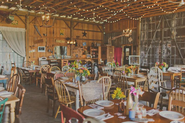 3 Homespun Music Festival Wedding By Stacy Paul Photography