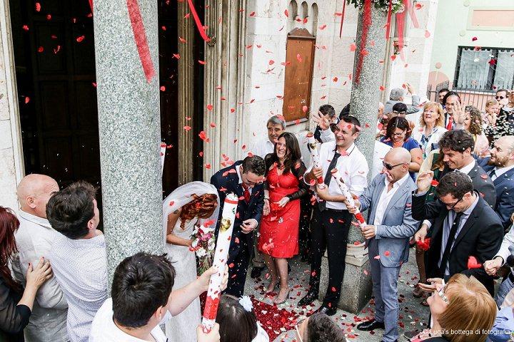 3 Special Wedding Italy