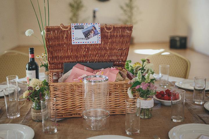 3 Village Fete Wedding By Helen Lisk
