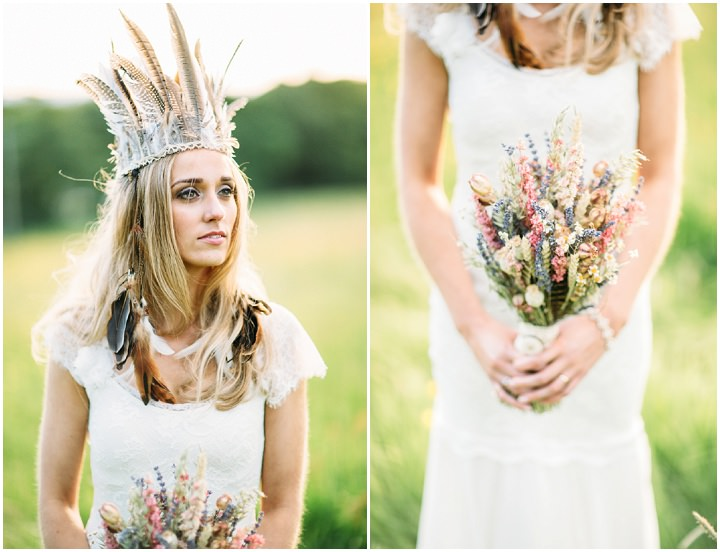 3 Whimsical, Rustic, Bohomian Wedding By DSB Creative