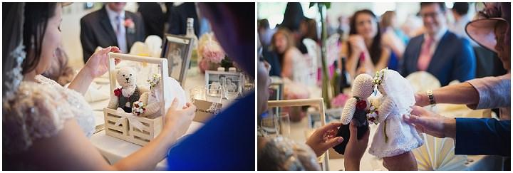 30 Elegant Farm Wedding By Amy Taylor Imaging