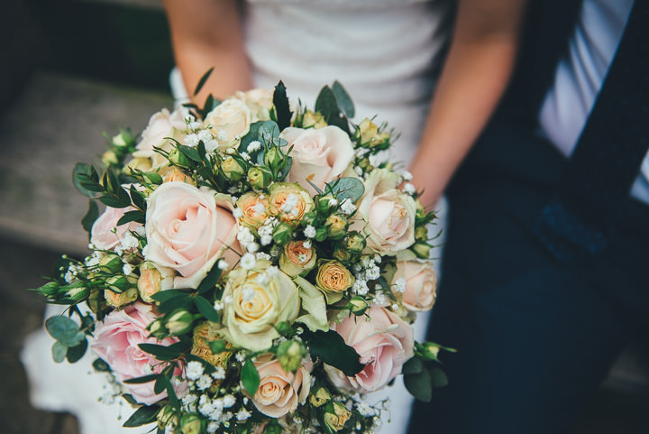 30 English Garden Weding in Sheffield With a Lux Vintage Touch By Nicola Thompson -