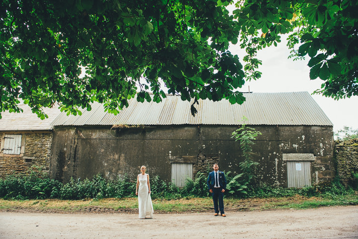31 English Garden Weding in Sheffield With a Lux Vintage Touch By Nicola Thompson -