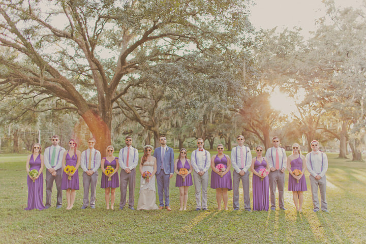 31 Homespun Music Festival Wedding By Stacy Paul Photography