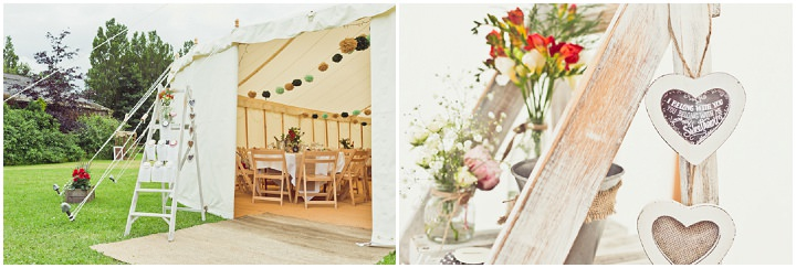 31 Rustic Farm Wedding By Carly Bevan