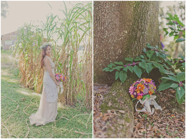 32 Homespun Music Festival Wedding By Stacy Paul Photography