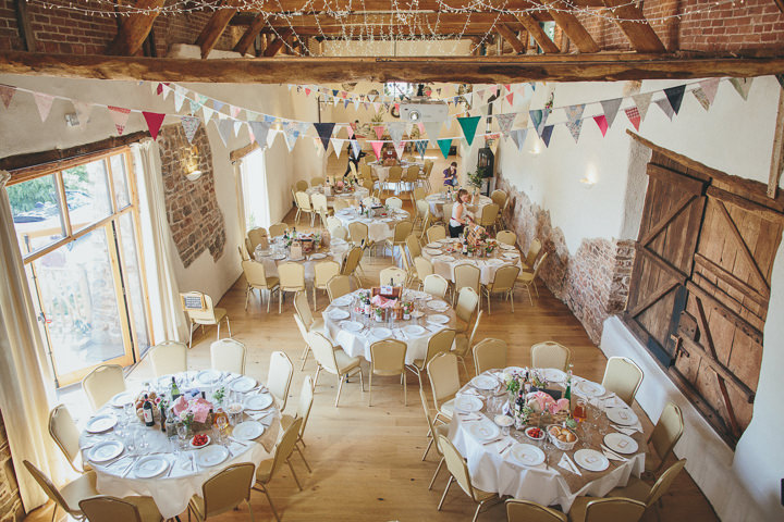 33 Village Fete Wedding By Helen Lisk