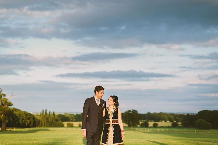 34 Hindu Wedding By Luke Hayden