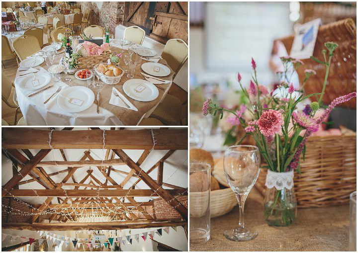 34 Village Fete Wedding By Helen Lisk