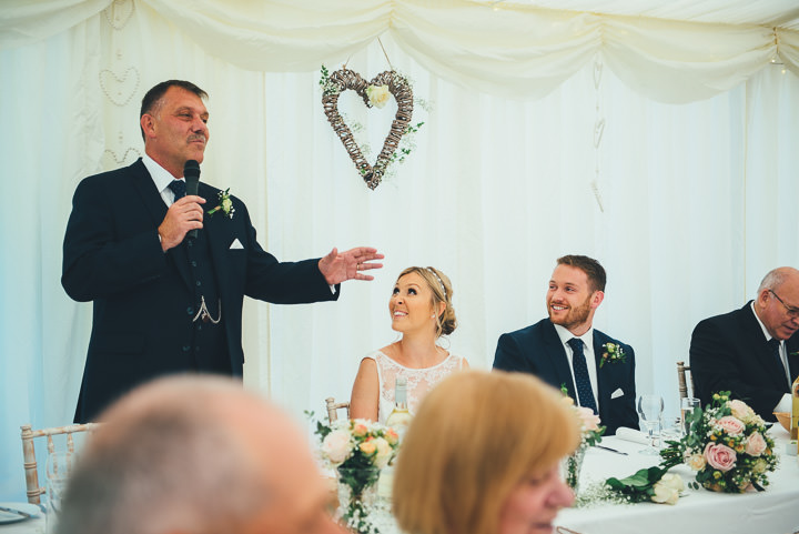 35 English Garden Weding in Sheffield With a Lux Vintage Touch By Nicola Thompson -
