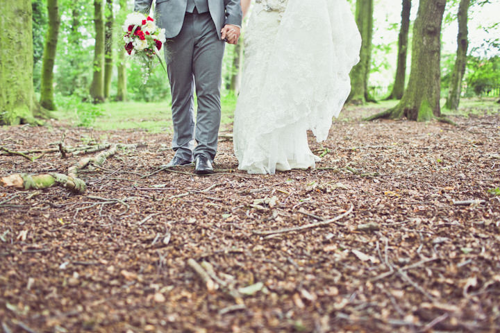 35 Rustic Farm Wedding By Carly Bevan