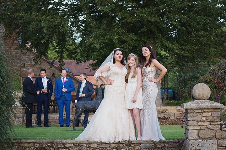 36 Elegant Farm Wedding By Amy Taylor Imaging