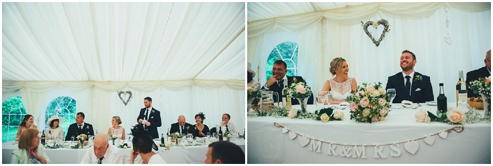 36 English Garden Weding in Sheffield With a Lux Vintage Touch By Nicola Thompson -