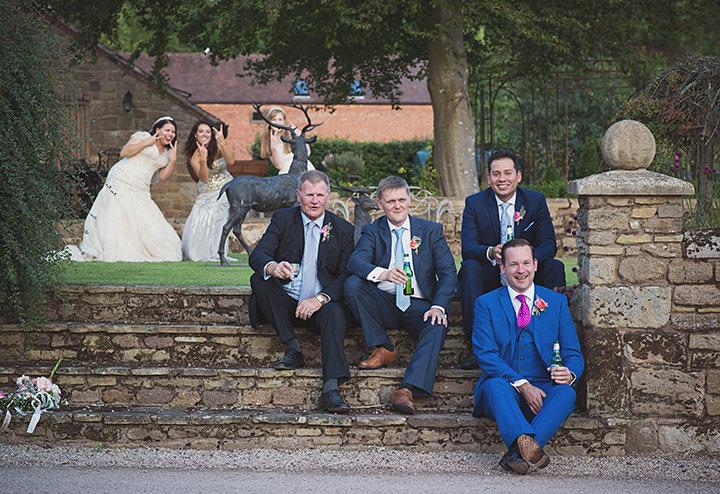 37 Elegant Farm Wedding By Amy Taylor Imaging