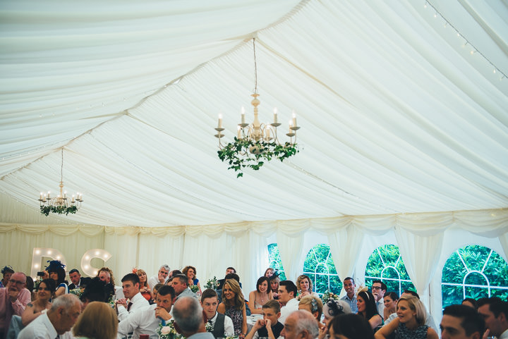 37 English Garden Weding in Sheffield With a Lux Vintage Touch By Nicola Thompson -