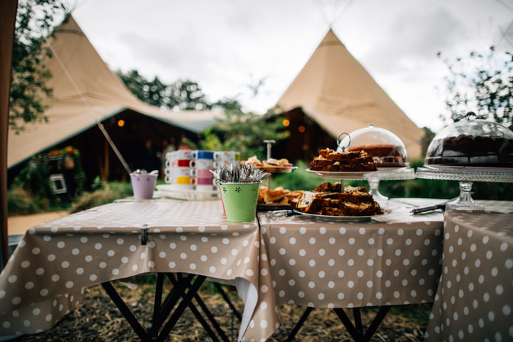 37 Tipi tastic Countryside Adventure' By Roar Photography