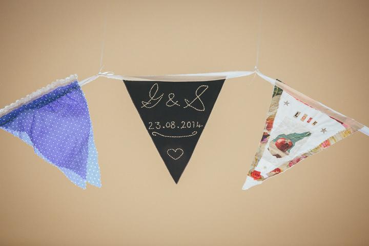 37 Village Fete Wedding By Helen Lisk