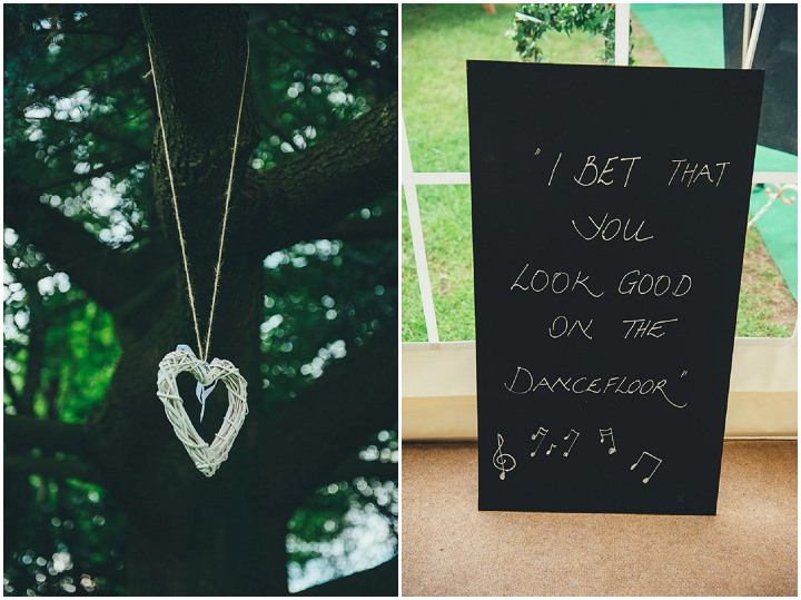 38 English Garden Weding in Sheffield With a Lux Vintage Touch By Nicola Thompson -