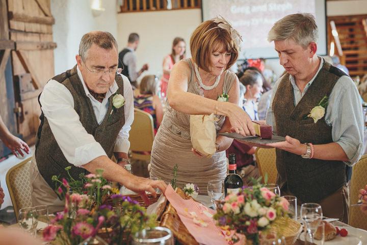 38 Village Fete Wedding By Helen Lisk