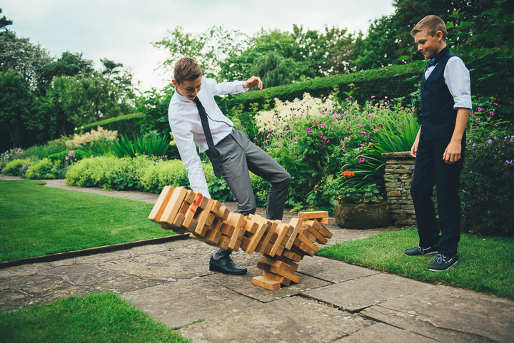 39 English Garden Weding in Sheffield With a Lux Vintage Touch By Nicola Thompson -