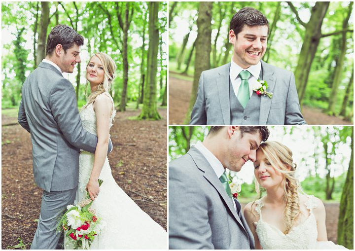 39 Rustic Farm Wedding By Carly Bevan