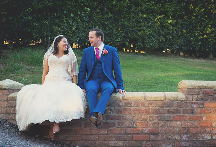 4 Elegant Farm Wedding By Amy Taylor Imaging