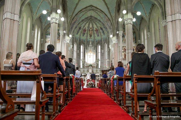 4 Special Wedding Italy