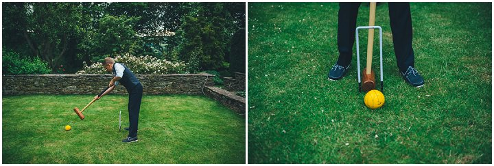 40 English Garden Weding in Sheffield With a Lux Vintage Touch By Nicola Thompson -