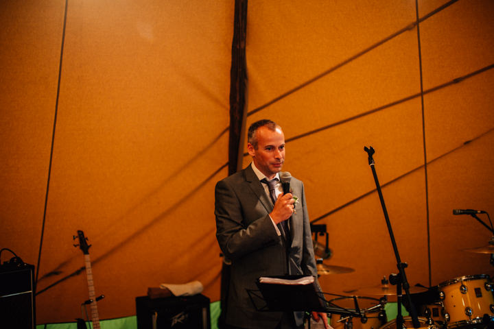 40 Tipi tastic Countryside Adventure' By Roar Photography