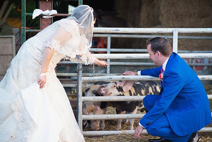 41 Elegant Farm Wedding By Amy Taylor Imaging
