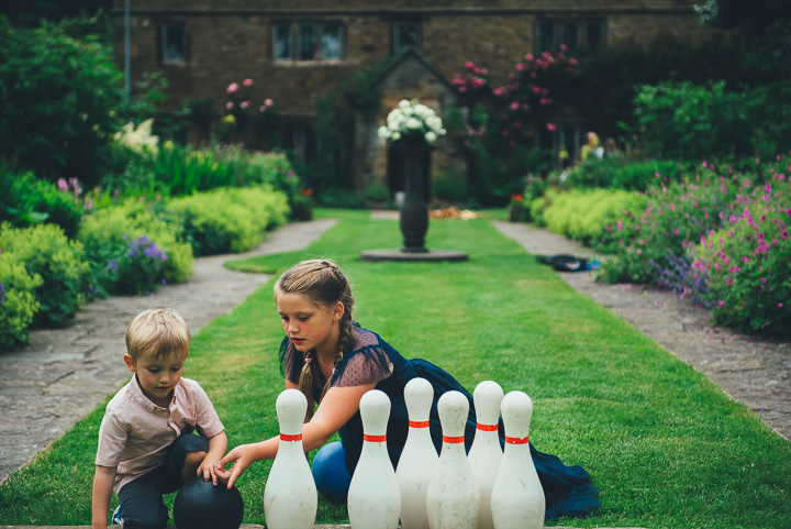 41 English Garden Weding in Sheffield With a Lux Vintage Touch By Nicola Thompson -