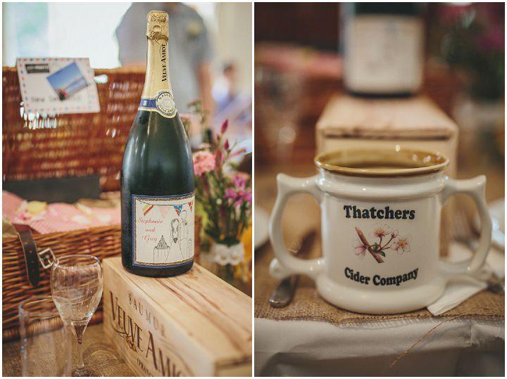 41 Village Fete Wedding By Helen Lisk