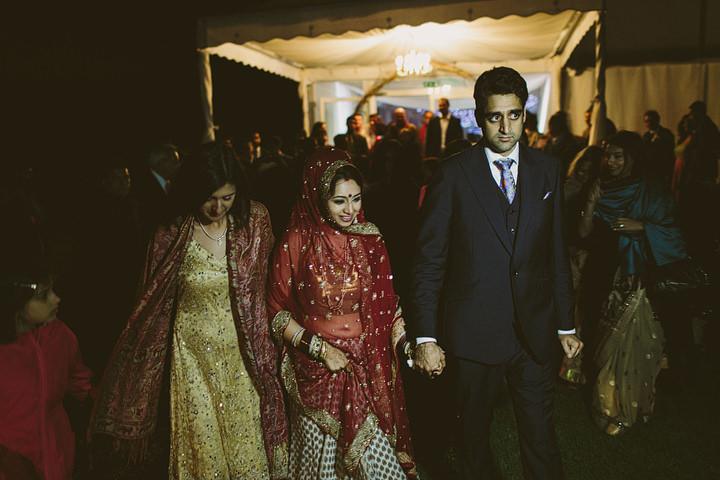 42 Hindu Wedding By Luke Hayden