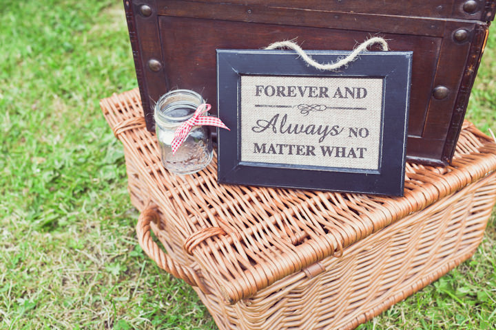 42 Rustic Farm Wedding By Carly Bevan