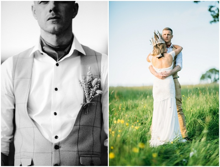 42 Whimsical, Rustic, Bohomian Wedding By DSB Creative