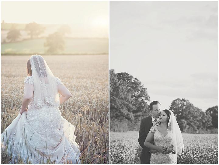 43 Elegant Farm Wedding By Amy Taylor Imaging