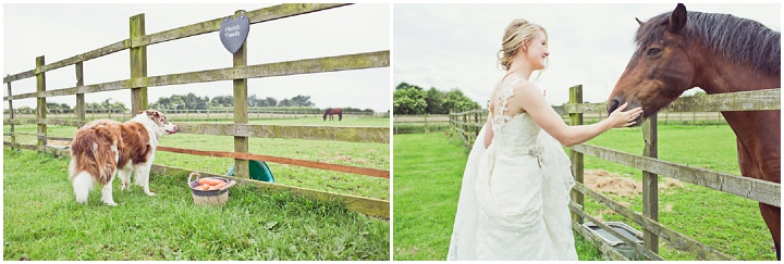 43 Rustic Farm Wedding By Carly Bevan
