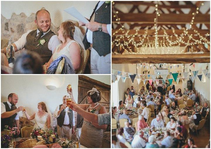 43 Village Fete Wedding By Helen Lisk
