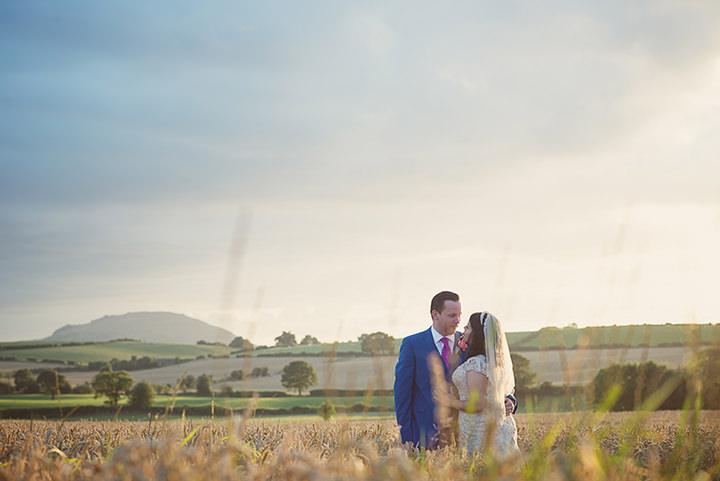 44 Elegant Farm Wedding By Amy Taylor Imaging