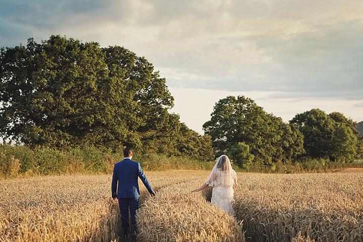 45 Elegant Farm Wedding By Amy Taylor Imaging
